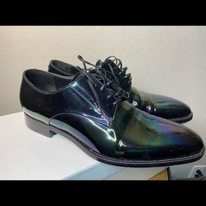 Givenchy Mens Derby Oxford